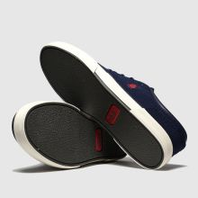 Polo Ralph Lauren faxon low 1