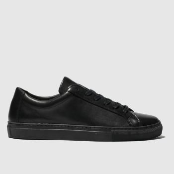 Schuh Black Alexis Sneaker Mens Shoes