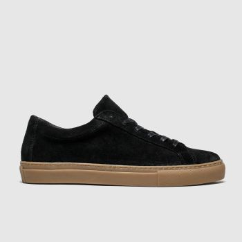 Schuh Black Alexis Sneaker c2namevalue::Mens Trainers