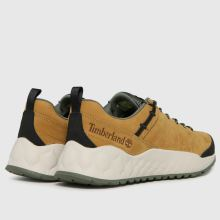 Timberland Solar Wave Low Leather 1