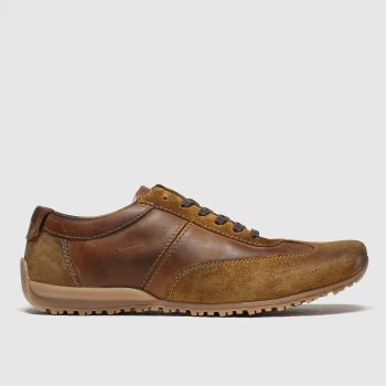 Schuh Brown Cairo c2namevalue::Mens Trainers
