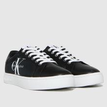 CALVIN KLEIN Cupsole Sneaker 1
