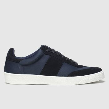 Schuh Navy Packwood c2namevalue::Mens Trainers