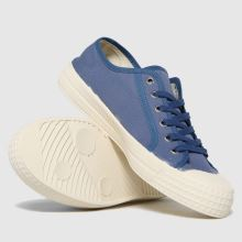 schuh Vinnie Recycled Canvas 1