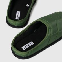 schuh Sutton Padded Mule 1