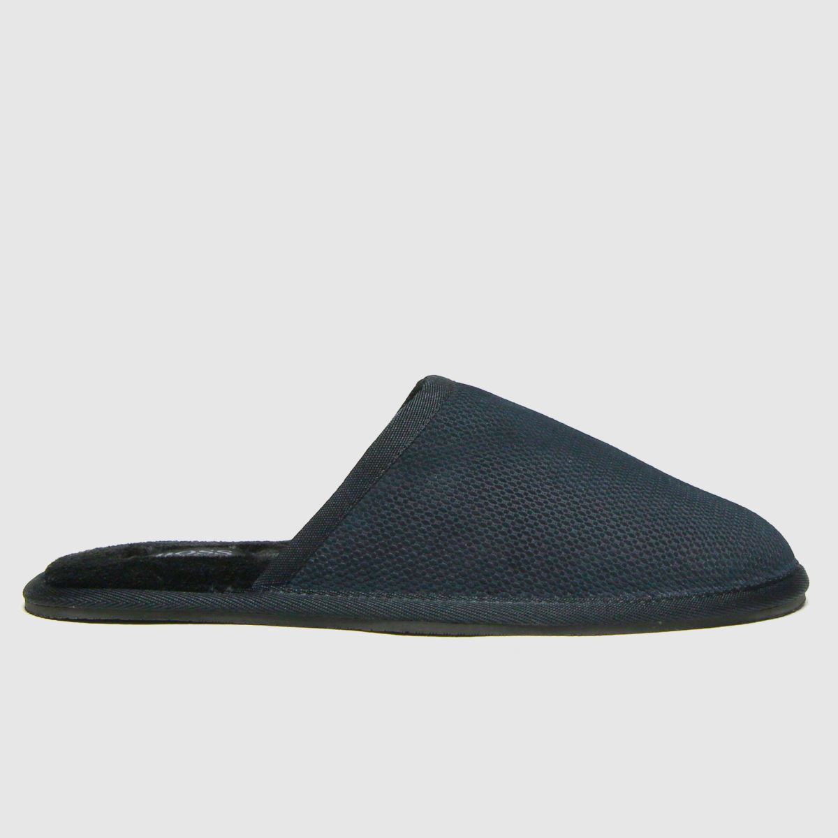 BOSS Navy Home Slipper Slippers | UK 7
