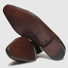 schuh Russel Toe Cap Leather Oxford 1