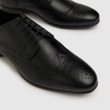 schuh Rowen Leather Brogue,3 of 4