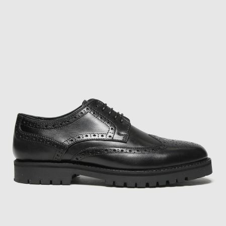 schuh Quintin Leather Broguetitle=