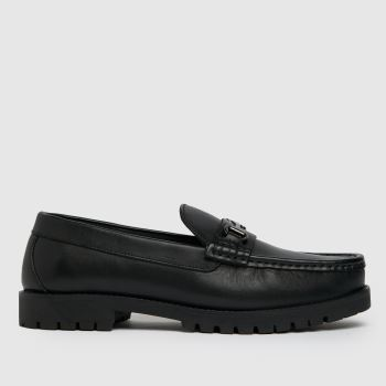schuh Black Ralph Loafer Mens Shoes