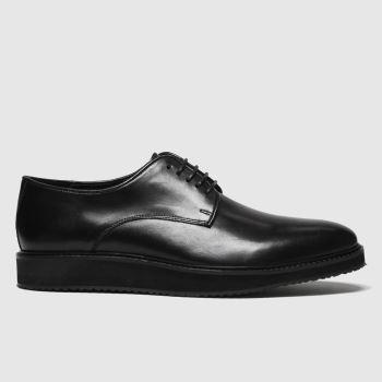 schuh Black Ruben Mens Shoes