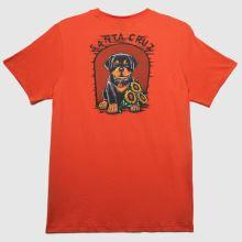 Santa Cruz Dressen Dog T-shirt,4 von 4