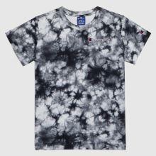 Champion Tie Dye T-shirt,1 of 4