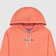 Champion Hooded Sweatshirt,2 of 4