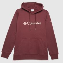 Columbia  Logo Hoodie,1 of 4