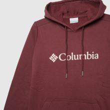 Columbia  Logo Hoodie,2 of 4