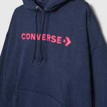 Converse Oversized Hoodie 1