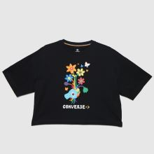 Converse Road To Pride Cropped T-shirt,1 of 4