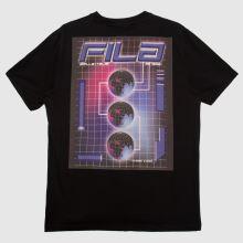 Fila Graziella Logo T-shirt 1
