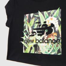 New balance Essentials Botanical T-shirt 1