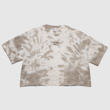 Reebok Sr Cloud Dye Crop T-shirt,1 of 4