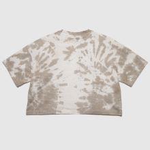 Reebok Sr Cloud Dye Crop T-shirt,4 of 4
