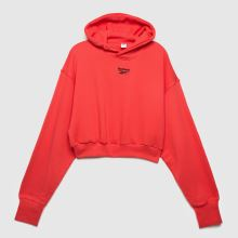 Hunter Pf Cropped Ft Hoodie 1