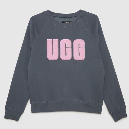 UGG Madeline Fuzzy Crewnecktitle=