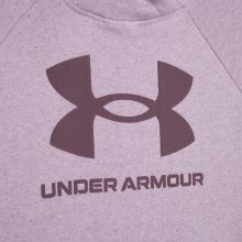 Under Armour Rival Logo Hoodie,2 of 4