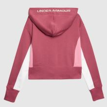 Under Armour Rival Hoodie,3 of 4
