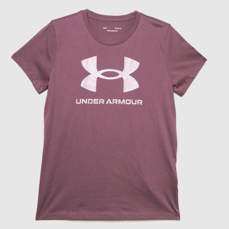 UnderArmour Live Sportstyle Graphic Sstitle=