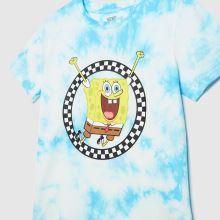 Vans Spongebob Jump Out Crew,2 of 4