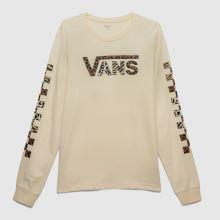 Vans Yodelz Sweatshirt,1 of 4