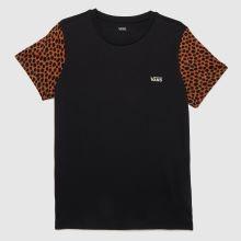 Vans Wild Colorblock T-shirt,1 of 4