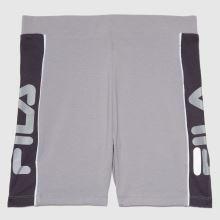 Fila Latina Mini Shorts,1 of 4