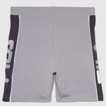 Fila Latina Mini Shorts,4 of 4