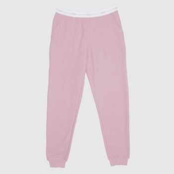 UGG Pink Cathy Joggers Womens Bottoms