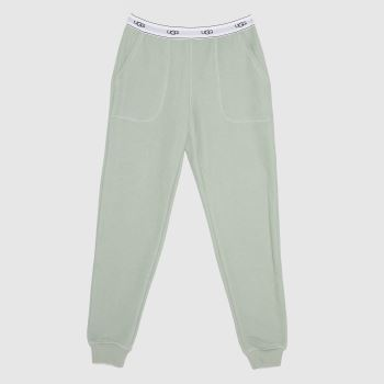 UGG Grey Cathy Joggers Womens Bottoms