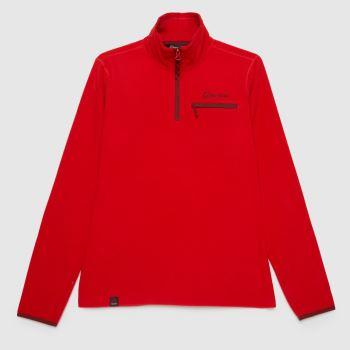 berghaus Red Prism Micro Fleece Womens Jackets