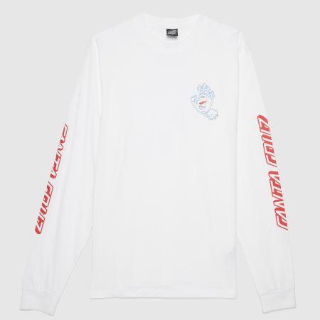 Santa Cruz Void Hand L/s T-shirttitle=