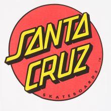 Santa Cruz Classic Dot Ls T 1