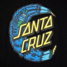 Santa Cruz Bigfoot Moon Dot T,2 of 4