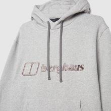 berghaus Logo Hoody,2 of 4