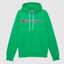 Champion Hooded Sweatshirt 1