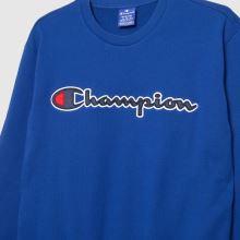 Champion Crewneck Sweatshirt 1