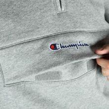 Champion Half Zip Sweatshirt,2 of 4