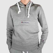 Champion Half Zip Sweatshirt,3 of 4