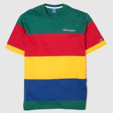 Champion Crewneck T-shirt,1 of 4