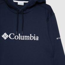 Columbia  Basic Logo Ii Hoodie 1