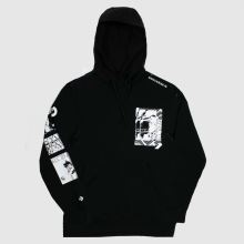 Converse Off Court Po Hoodie 1